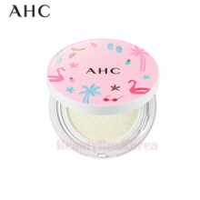 AHC Pure Natural Mega Sun Cushion 25g SPF50+PA++++ 25g [Edition C],A.H.C